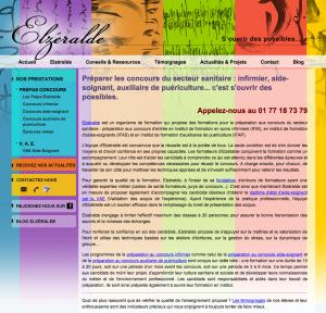 http://www.elzeralde.fr/